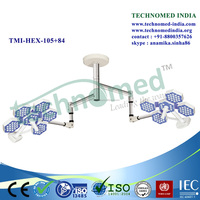TMI-HEX-105+84 Surgical Instrument operating lamp LED with CE & ISO R