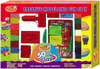 Kids Club Creative Modeling Fun Clay Set