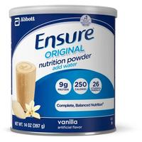 Whole Sale Ensure Milk Powder in all sizes.