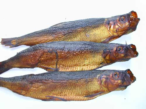 Salted Smoked Herring Wholesale!