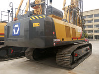 CAT 360C 360D 220C XCMG 280C 280D 460C rotary drilling rig for sale for sale in shanghai