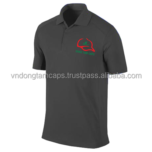 Polo shirt, 100% Cotton, fashion and quality