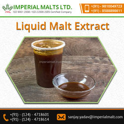 Trusted Manufacturer Selling Standard Food Grade Viscous Liquid Malt Extract for Ice-cream Production