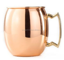 wholesale beer copper mug