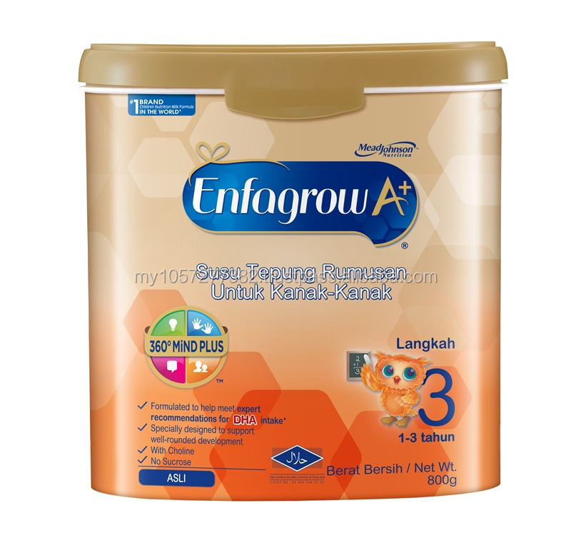 Enfagrow Step 3 Original 800g