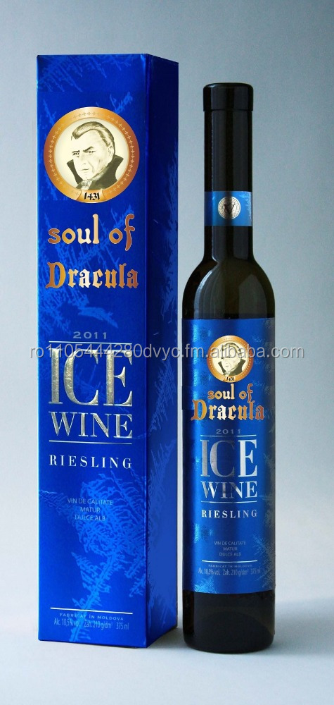 Soul of Dracula Ice Wine 75 cl