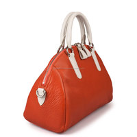 leather handbag ladies bag designer woman brand handbag