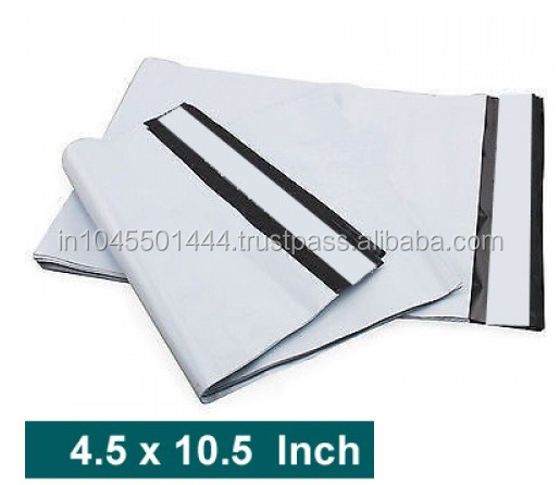 Temper Proof Offered In Various Sizes Courier Bags(CB-101)