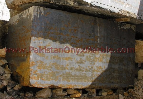 RAW KING GOLD MARBLE MONOLAMA BLOCKS