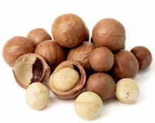 Prices of Macadamia Nuts Brown