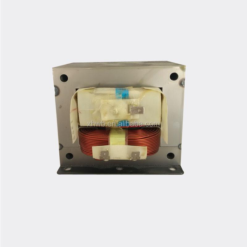 Haute qualité micro-ondes four pièces 1000 w transformateur pour ...