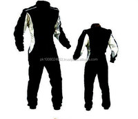 Best Quality Car Racing Suit driver suit go kart racing suit