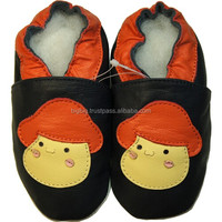 new style kids shoes leather shoes baby direct factory price shoes