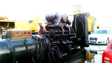 USED 800KW Generator Unit