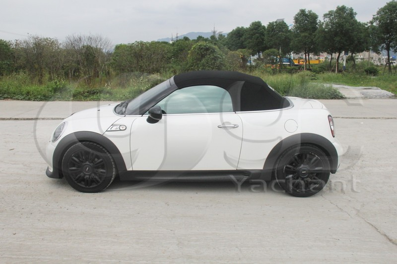 Trade Assurance PCF Body kit Fit For2006-2013 MC R55 R56 R57 R58 John Cooper Works Style Body Kit