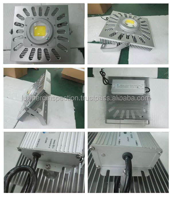 LED Panel Lights / LED Tubes / LED Lamps/ Solar LED Lamps Quality Inspection Service in China / Full-Time & Experienced QC
