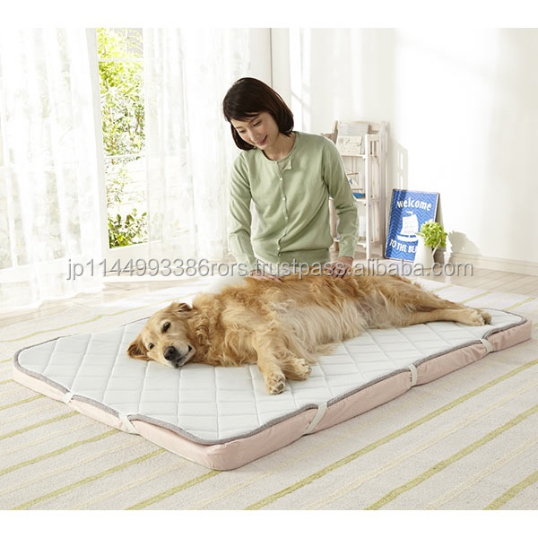 4 sizes Simple Innovative The Cool Feeling Mat For Pet for pets , other pets product also available