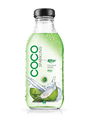 Viet Nam Tropical Pure Sparking Coconut Water