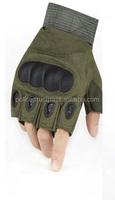 Tactical Gear Outdoor Half Finger Gloves Airsoft Paintball Combat Transformers Fingerless Glove