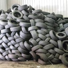 Competitive Price Odorless Super Fine Whole Tire Recycled Rubber from Tire scraps