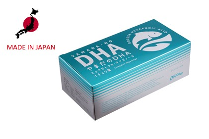 Easy to take skin care cream Yamada no DHA with multiple functions made in Japan
