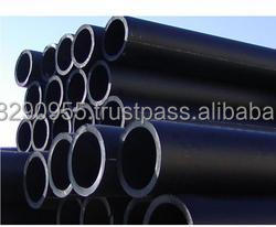 HDPE Pipes recommended for applications pertaining to Industries