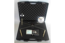 RayFinder Gold/Diamond search metal detector