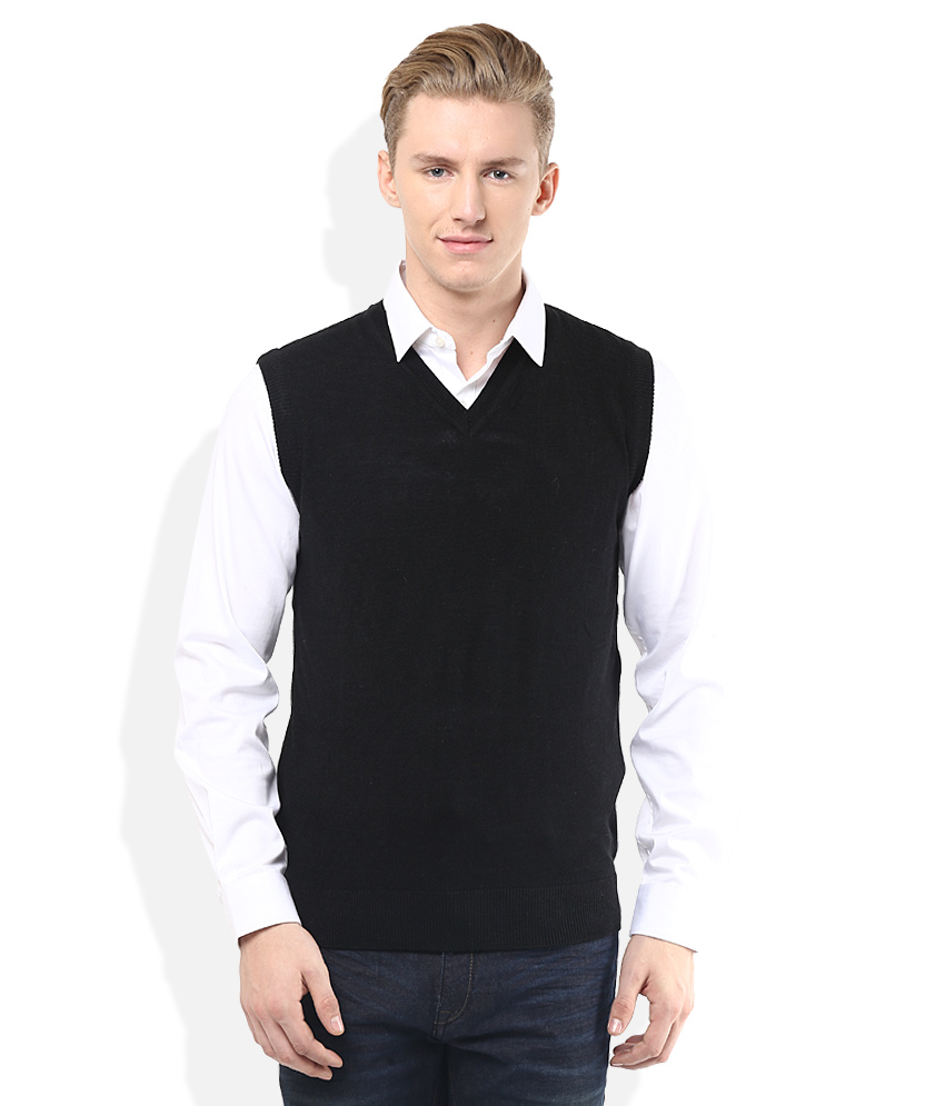 plain sweaters with v neck with different colors