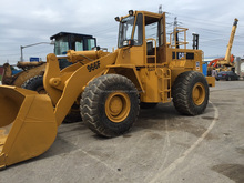 Used cat966F loaders for sale,second hand cat950e,cat936 wheel loader