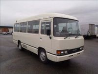 Reliable and Durable used toyota coaster bus for sale for industrial use