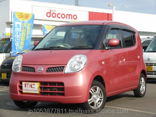 Reasonable and japanese used nissan cars picture at reasonable prices nissan moco 2006