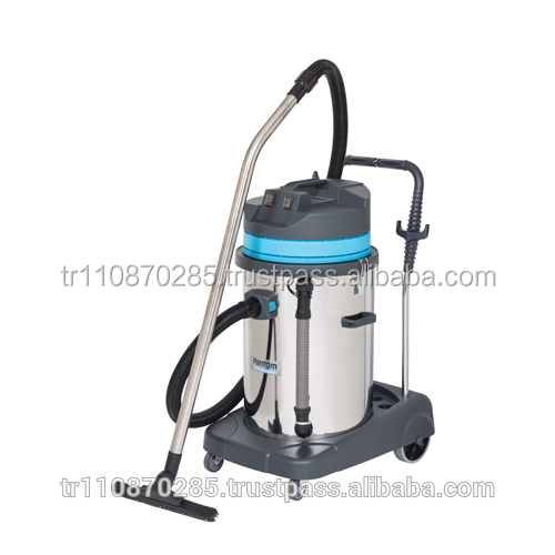 Industrial Vacuum Cleaner (PROFESSIONAL HIGH PERFORMANCE)