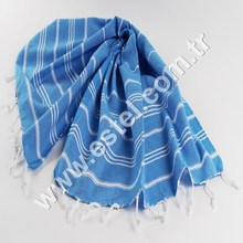 Gulf Stream Palace Hand Towel TURKISH LUXURY BATH PESTEMAL TOWEL, Direct from Producer in Turkey