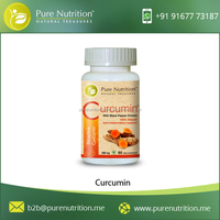 2016 Hot Selling Delicious Curcumin Capsules for Glowing Skin
