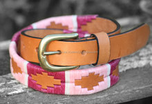 HC-LBT-134 Export New fashion design and hot sell leather belts argentina in directly factory