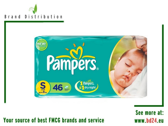 PAMPERS 46PCS Easy Up Pants Diapers FMCG hot offer
