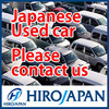 Various types of used Toyota Corolla 2001 used Japanese car