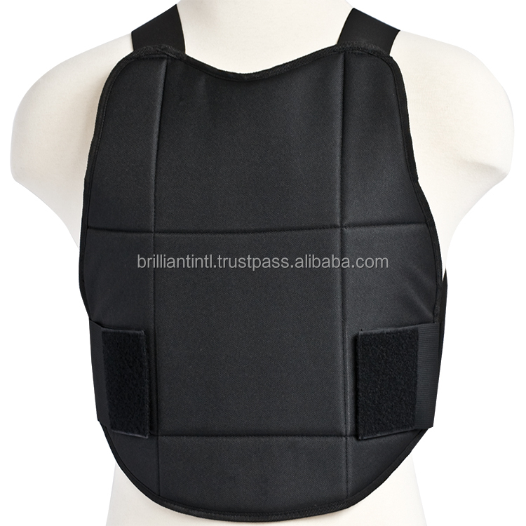Paintball body protection / pullover paintball airsoft vest