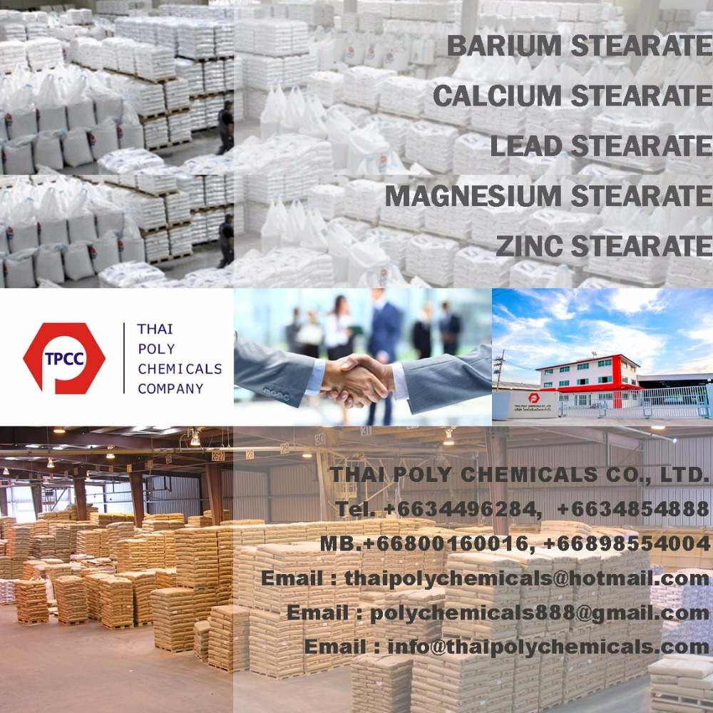 Magnesium Stearate for pvc heat stabilizer