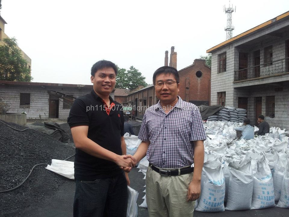 Anthracite - Water Treatment