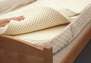 Natural Latex Foam Mattresses