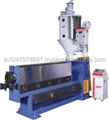 Cable Extruder Machine/ Wire Insulation Machine/Cable Extruding Machine