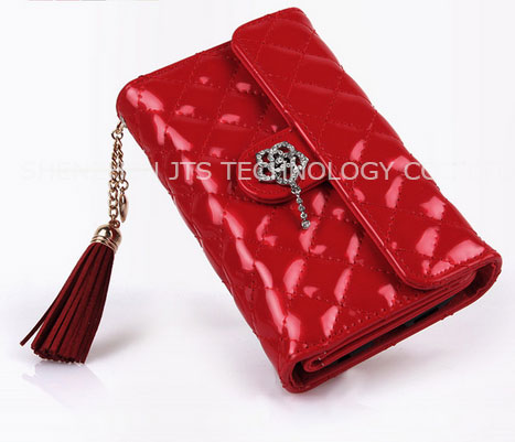 Hot Leather Cell Phone Case Wallet Flip Phone Covers