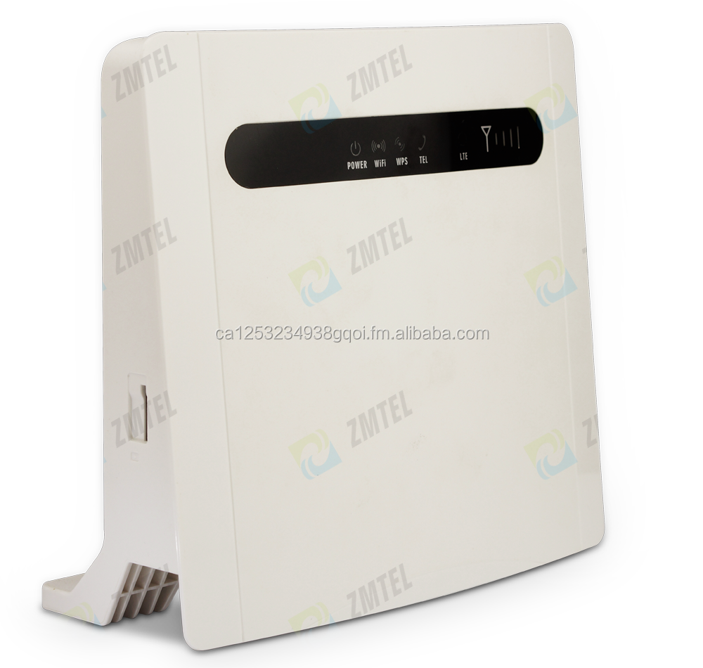 4g LTE indoor CPE 450Mhz band31 CN6671 wireless router with external antenna
