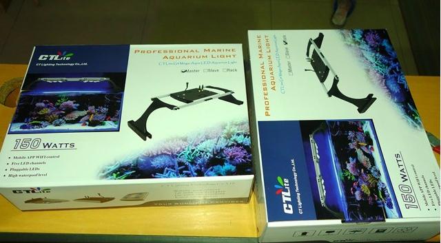 Full Spectrum Fish Tank Led Aquariums Lightings Lamp Led Aquarium ...