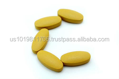 GMPc ( Tablets ) Vitamin C 1000mg VITAMINS AND SUPPLEMENTS