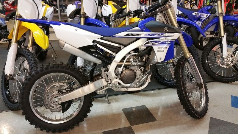 Affordable Price For Used/New 2017 YZ250FX Dirt Bike