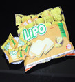 Delicious LIPO Durian Cookie 210g - Baked cookie with natural fragrance of durian