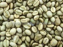 COFFEE BEANS ROBUSTA PB