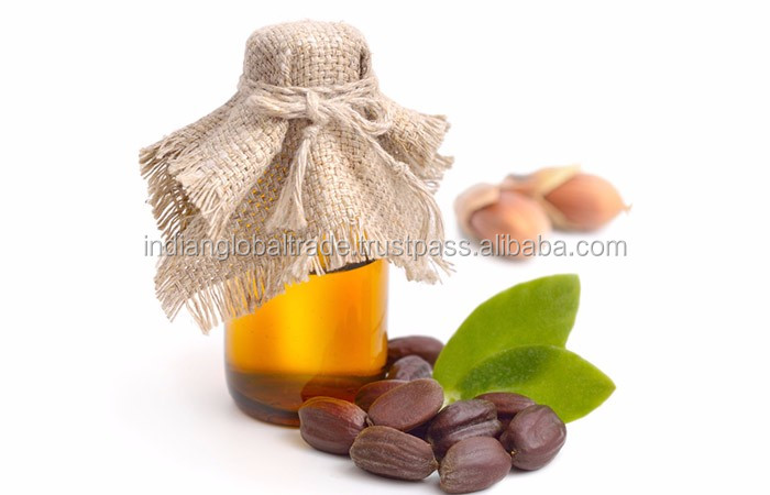 Cold Pressed Jojoba Oil ( Simmondsia chinensis oil) | Export from India